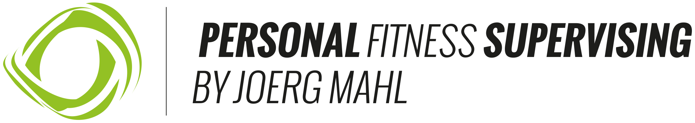Personal Fitness Supervising by Joerg Mahl